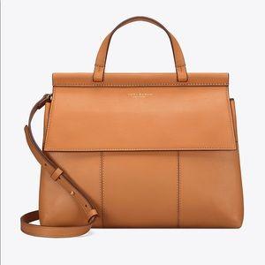 Brand new Tory Burch T - satchel